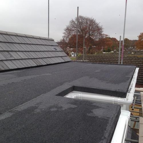 Flat Roofing Contractors Rochester Kent