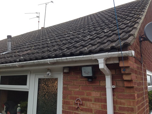 Roof Repairs Rochester Kent
