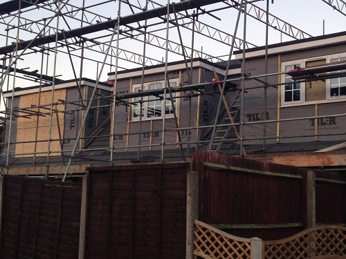Roofers In Rochester Kent