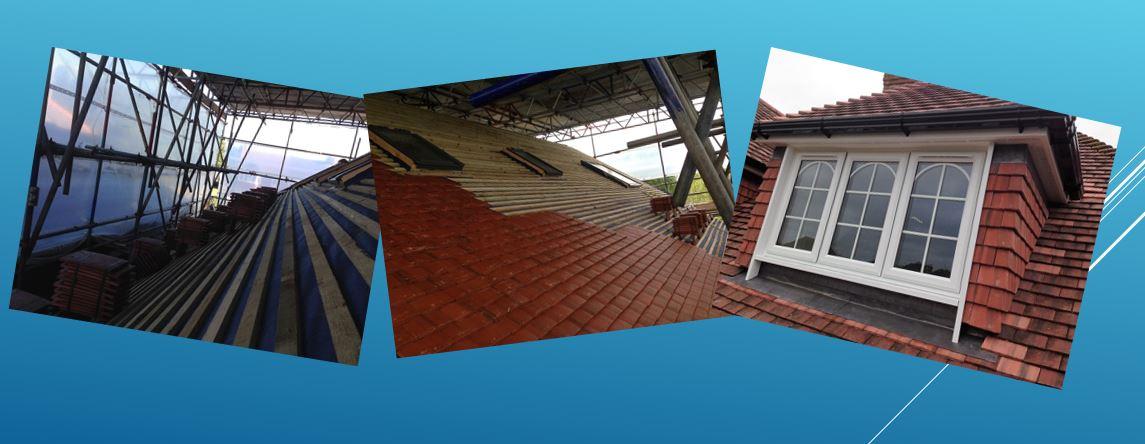 Roofers Rochester Kent Banner