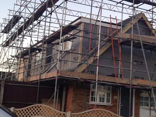 Gj Roofing Roof Repairs Rochester Kent Pitched Roofs