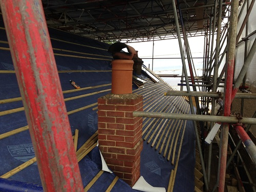 Roofing Companies Rochester Kent