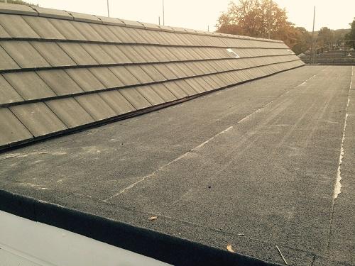 Flat Roofers Rochester Kent