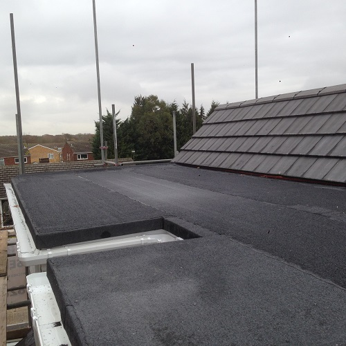 Flat Roofing Rochester Kent