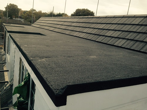Flat Roofs In Rochester Kent