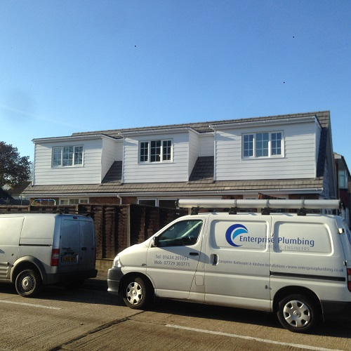 Trusted Roofers Rochester Kent